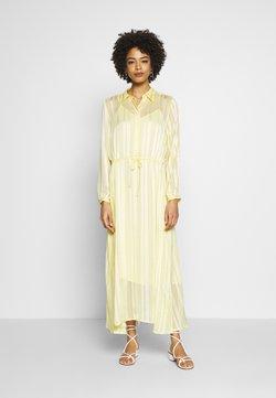 InWear - REEMAIW DRESS - Maxiklänning - french vanilla