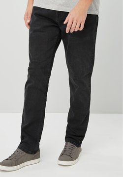 Next - Jeans Straight Leg - black