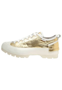 Greyder Lab - Sneakers - gold