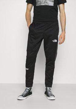 The North Face - CUFFED PANT - Jogginghose - black