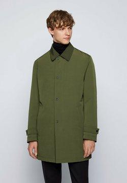 BOSS - DAIN7 - Pitkä takki - dark green