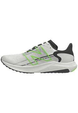 New Balance - Chaussures de running stables - white
