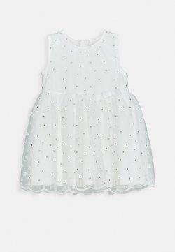 Staccato - Cocktailkleid/festliches Kleid - offwhite
