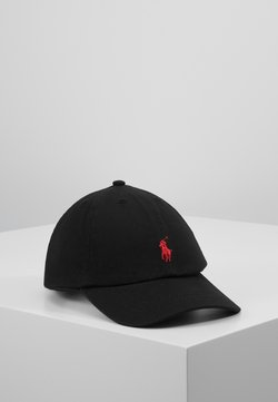 Polo Ralph Lauren - HAT - Lippalakki - black