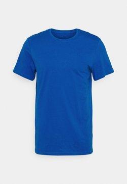 4F - HERREN FRIDTJOF - Camiseta básica - blue