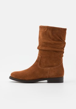 Apple of Eden - GIGI - Stiefel - cognac