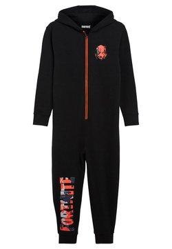 Next - Pyjamas - black