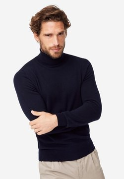 Falconeri - Strickpullover - blu navy