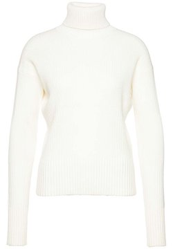 BOSS CASUAL - Strickpullover - off-white