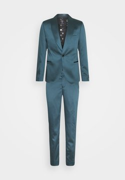 Twisted Tailor - DRACO SUIT - Costume - bottle green
