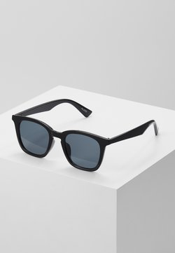 ALDO - ESKY - Gafas de sol - black/smoke