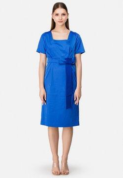 HELMIDGE - Cocktailkleid/festliches Kleid - blau