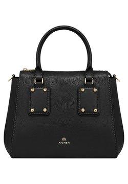 Aigner - NOVA  - Handtasche - black