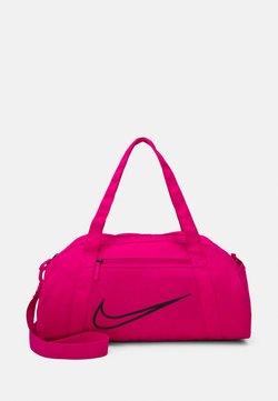 Nike Performance - GYM CLUB  - Sporttasche - fireberry/black