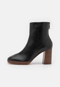 Jonak - PICASSO - High Heel Stiefelette - noir