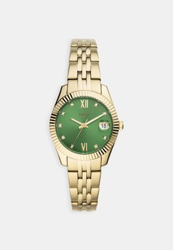 Fossil - SCARLETTE MINI - Montre - gold-coloured