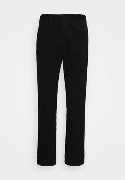 ARKET - Pantaloni - blue dark