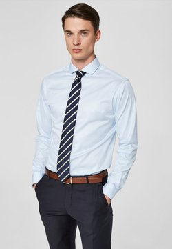 Selected Homme - PELLE - Businesshemd - light blue