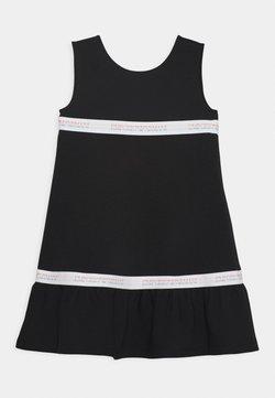 Emporio Armani - Jerseykleid - black