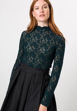 zero - Langarmshirt - dark green