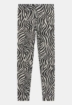 Gina Tricot - MINI  - Legging - white