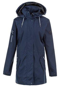 Whistler - Parka - navy blazer