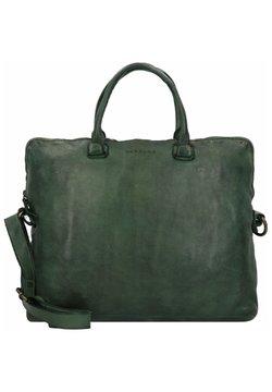 Harold's - SUBMARINE - Handtasche - grün