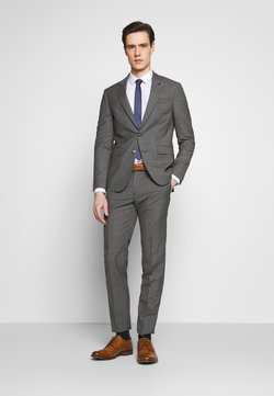 Tommy Hilfiger Tailored - SUIT SLIM FIT - Anzug - grey