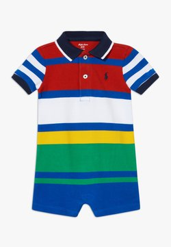 Polo Ralph Lauren - ONE PIECE - Combinaison - multicolor