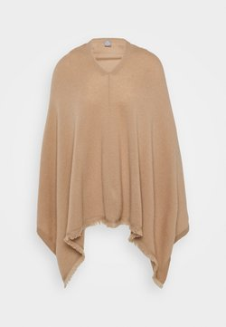 FTC Cashmere - Cape - almond