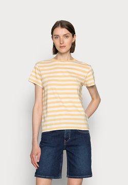Marc O'Polo - T-Shirt print - vanilla