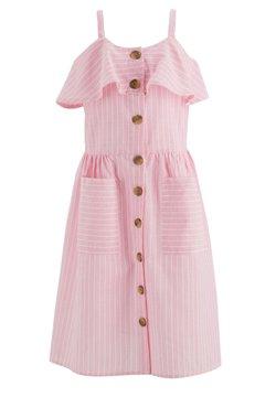 DeFacto - Blusenkleid - pink