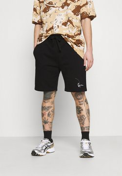 Karl Kani - SIGNATURE  - Jogginghose - black