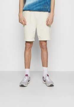 Criminal Damage - LOOPBACK - Shorts - beige