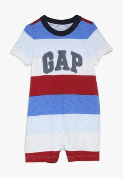 GAP - LOGO BABY - Grenouillère - weathered red