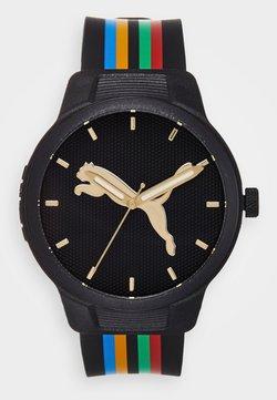 Puma - RESET V2 - Uhr - black/multi-coloured