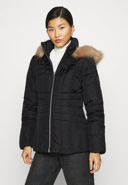 Calvin Klein - ESSENTIAL JACKET - Winterjacke - black