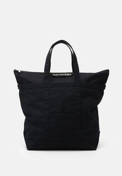 Marimekko - UUSI MATKURI BAG - Shopping bag - black