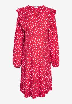 Next - Vestido informal - red