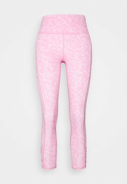 Cotton On Body - LOVE YOU A LATTE 7/8 - Medias - tonal pinks