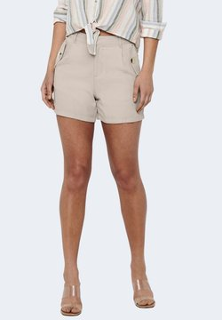 ONLY - Shorts - beige