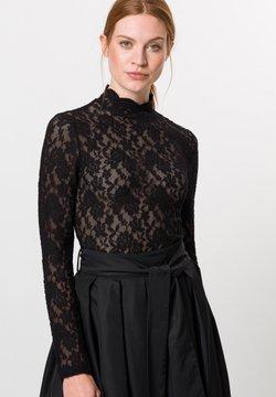 zero - Langarmshirt - black