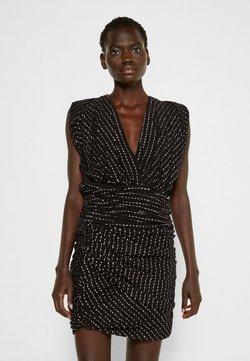 Iro - SIGMA - Sukienka koktajlowa - black