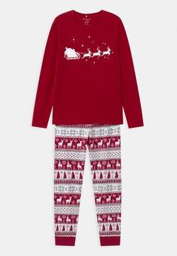 Name it - NKNSEMILY  - Pyjama - jester red