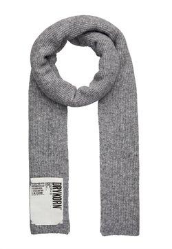 DRYKORN - DUB - Écharpe - grey