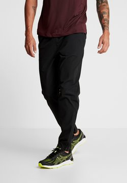 Under Armour - STORM LAUNCH PANT - Pantalones - black