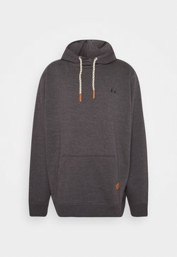 Blend - PROGRAM  - Hoodie - pewter mix