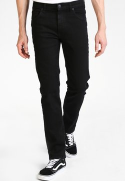 Wrangler - ARIZONA - Jeans a sigaretta - black
