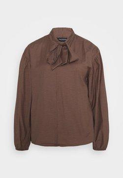 Trendyol - Pusero - brown
