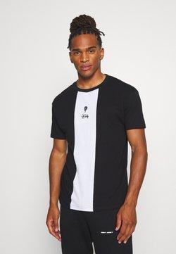 274 - ROSE TEE - T-shirt print - black